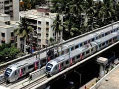 Mumbai To Get Two New Metro Lines