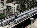 Cabinet Approves Land-Swap For Mumbai Metro Project
