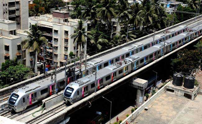 Financial Bids For Mumbai Metro's Line 3 Rolling Stocks To Open By August