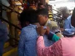 मुंबई : चोर समझकर पीट दिया, लेकिन मामला निकला कुछ और...!
