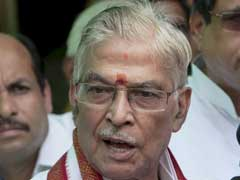 Technology Is Like Parasite, Threat To Humanity: Murli Manohar Joshi