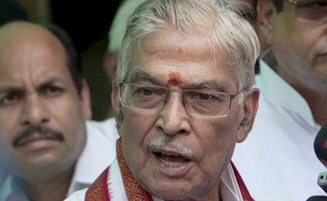 Need Leaders Who Can Speak Their Mind Before PM 'Without Worry': MM Joshi