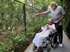 PM मोदी ने पुराने दिन किए याद, कहा- मेरी मां के लिए मेरा प्रधानमंत्री बनना बड़ी बात नहीं थी, बल्कि...