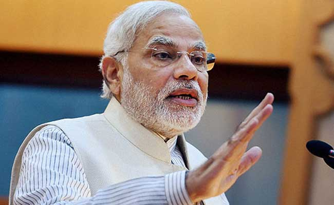 PM Narendra Modi To Visit 5 Countries Including Switzerland From June 4