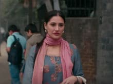 Nargis Fakhri is a <I>Rockstar</i>. Reviews Don't 'Traumatise' Her Anymore