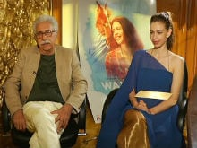 Naseeruddin Shah Explains Why There Isn't Gender Equality in Bollywood