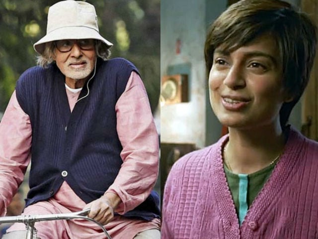 National Awards: Amitabh Bachchan, Kangana Ranaut to Collect Their Prizes