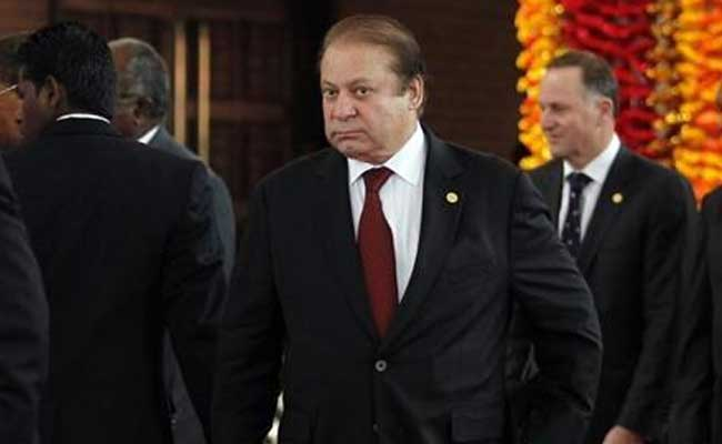 Pak Newspaper Calls Nawaz Sharif's Kashmir Dream 'Wishful Thinking'