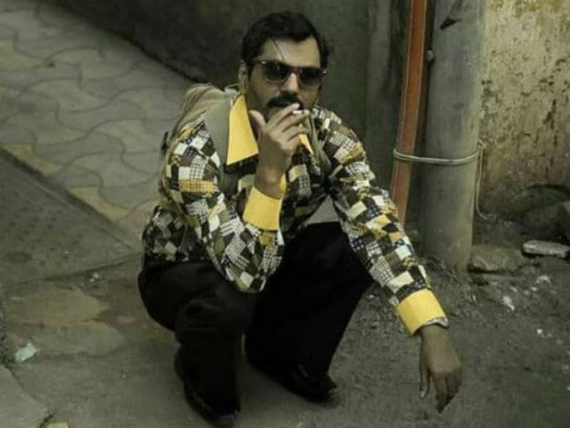 Direct From Cannes: What Foreign Media Said About Raman Raghav 2.0