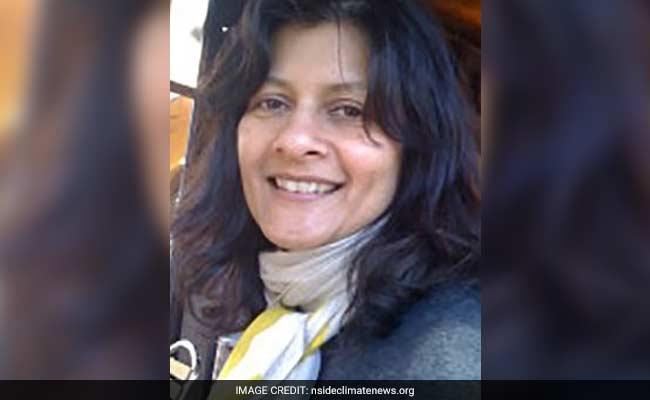 Indian-American Journalist Recieves Prestigious Award At White House Dinner