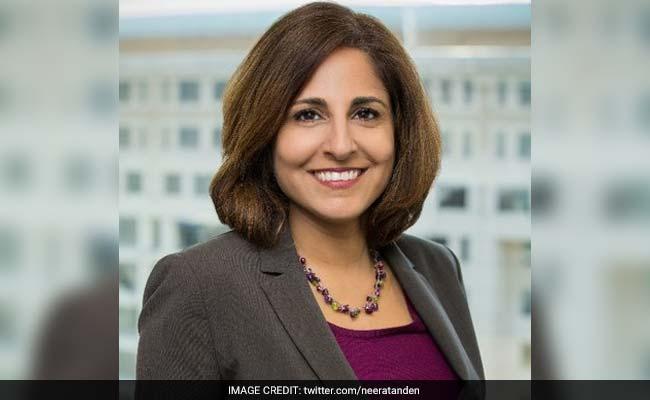 Indian-American Neera Tanden Withdrawn As Biden's Budget Pick Amid Row