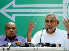 As Arvind Kejriwal vs PM Modi Grows, Nitish Kumar Picks A (Surprise) Side