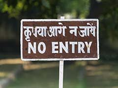 Girls In Western Clothes To Be Denied Entry In Madhya Pradesh Temple