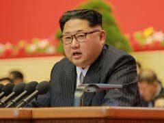 "N Korea's Kim Jong Un Ends Test Moratoriums, Threatens With ""New"" Weapon"
