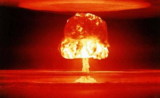 Does India Face A 'Dirty Bomb' Threat? Top Nuclear Scientist Explains