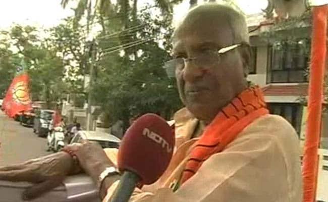 15 चुनाव हारने के बाद इस बुजुर्ग 'अब्राहम लिंकन' ने केरल में कराई BJP की एंट्री