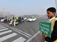 Odd-Even May Return As Delhi Gets New Pollution Action Plan