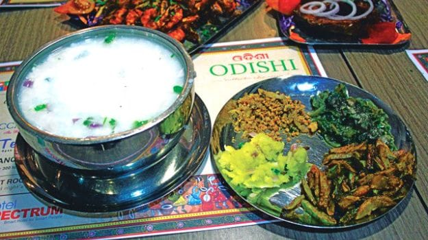 Where and What to Eat in Odisha (Orissa)