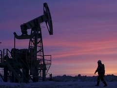 Brent Crude Lower On Strong Middle East Output