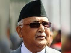 Nepalese PM's Government Survives, Rejects Demand For Re-Writing Constitution