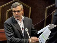 Land For Sainik Colony: Omar Abdullah Attacks Mehbooba Mufti Government