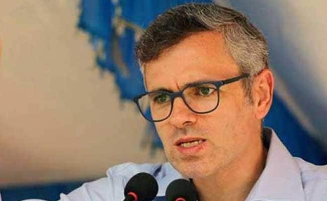 Other Religions Ignored, Asks Omar Abdullah On J&K Gita, Ramayana Order