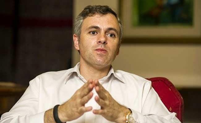 Omar Abdullah Sanctions Funds To Help Woman Detained With ...