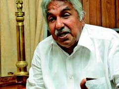 Oommen Chandy's Petition To Restrain VS Achuthanandan Dismissed