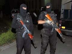 13 Injured In Eid Bombings In Pakistan