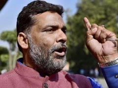 After Spat With BJP MP, Pappu Yadav Arrested For Defying Lockdown