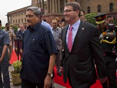 Spooked By Beijing, India Embraces Closer US Ties