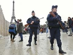 US Warns Citizens Of Possible Terrorist Attacks In Europe