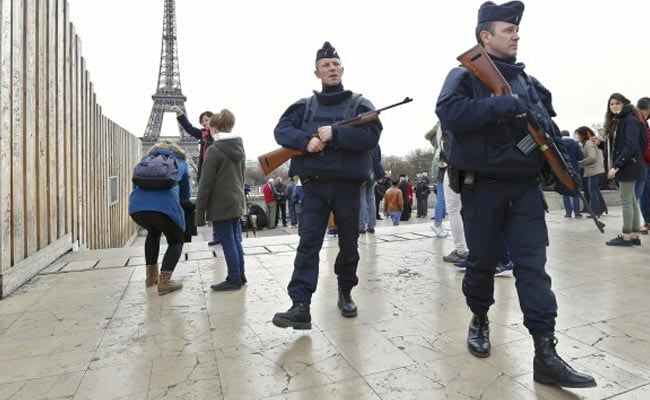 Belgian Denies UK Charge Of Funding Brussels, Paris Attacks Suspect
