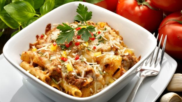 10 best vegetarian italian recipes ndtv food best vegetarian italian recipes 7 forumfinder Images