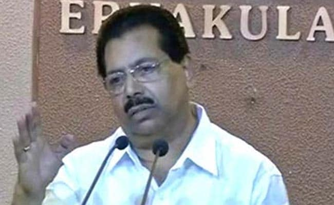 AAP Backtracked On Alliance, Congress Will Fight On All Seats In Delhi: PC Chacko