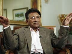 Nobody Asks India To Control Its Nuclear Assets, Says Pervez Musharraf