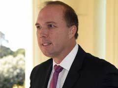 Australian Immigration Minister Under Fire For 'Illiterate' Refugees Comment
