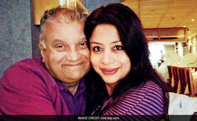 Peter Mukerjea's Love Letter To Indrani: Like Romeo-Juliet, We Will See Each Other Soon