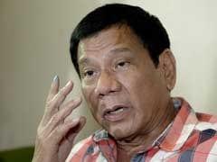 फिलीपींस के नव निर्वाचित राष्ट्रपति की हत्या के लिए रखा 10 लाख डॉलर का इनाम