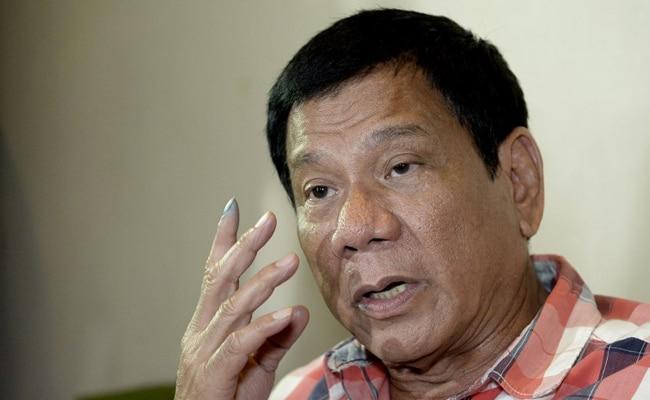 Philippines President Rodrigo Duterte Skips Summit Meets With India, US Due To Migraine