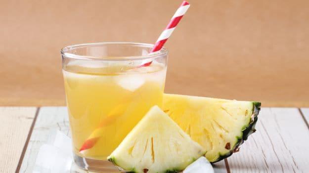 Benefits Of Drinking Pineapple Juice: 4 Benefits Of Drinking Pineapple Juice, Ananas Juice Peene Ke Fayde