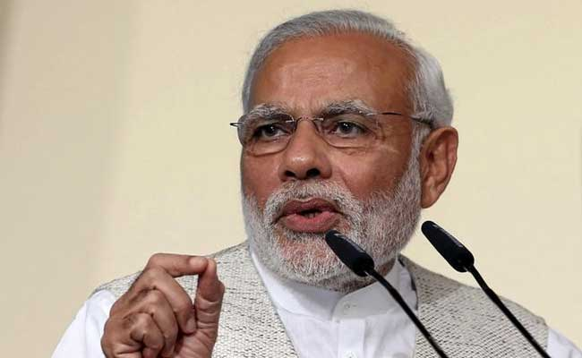 India Gets Big Boost In Bid For Nuclear Suppliers Group (NSG)