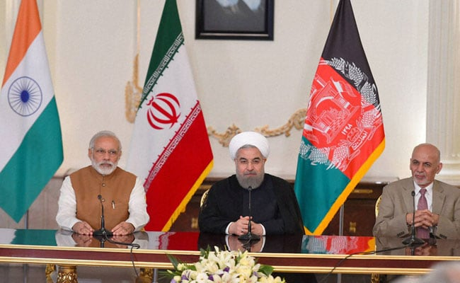 Pakistan Defence Experts Worried Over India-Iran-Afghan Alliance
