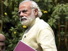 PM Narendra Modi Warns Ministers Against 'Chest Thumping' On Surgical Strikes