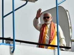 पीएम मोदी ने किया भारत और ईरान के 'सभ्यता संबंधों' का जिक्र