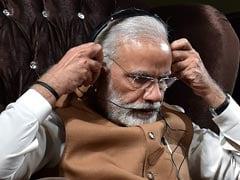 Time To Regain Past Glory, Says PM Narendra Modi On India-Iran Ties