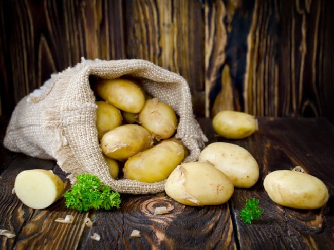 Eating More Of Potatoes Can Increase The Risk Of High Blood Pressure In Hindi