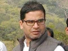 Prashant Kishor May Quit Congress Camp If Not Given Free Hand: Sources