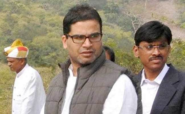 Prashant Kishor Says Sorry After NDA's No-Show To Receive Soldier's Body