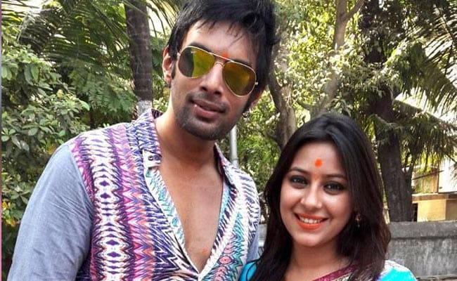 pratyusha banerjee and rahul raj